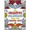 ISBN 9781843178699 The Creative Colouring Book for Grown-ups