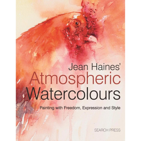 ISBN 9781844486748 Jean Haines Atmospheric Watercolours No Colour