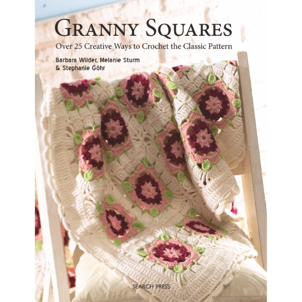 ISBN 9781844488407 Granny Squares No Colour