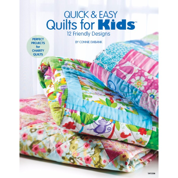 ISBN 9781592173754 Quick & Easy Quilts for Kids No Colour