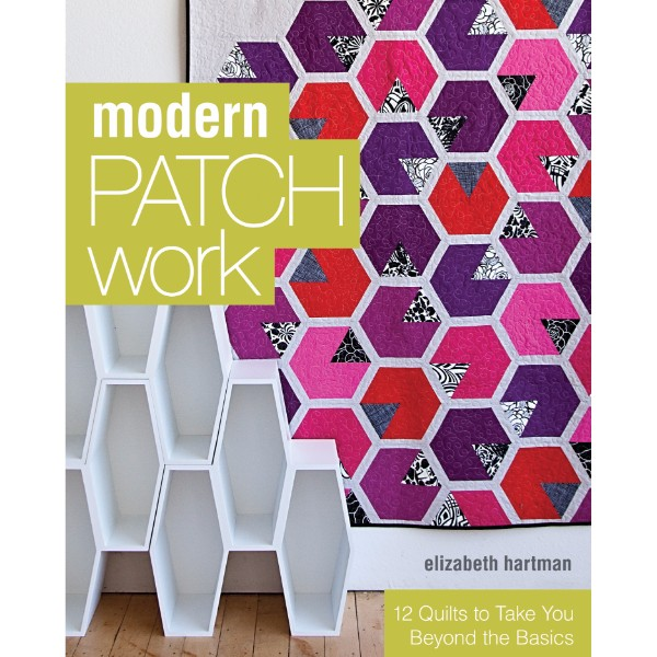 ISBN 9781607055488 Modern Patchwork No Colour