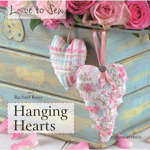 ISBN 9781844487875 Love to Sew Hanging Hearts No Colour