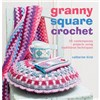 ISBN 9781908170880 Granny Square Crochet
