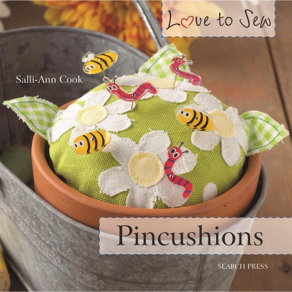 ISBN 9781844488223 Pincushions No Colour