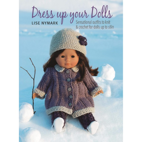 ISBN 9781844488513 Dress Up Your Dolls No Colour