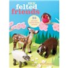 ISBN 9781908170941 My Felted Friends