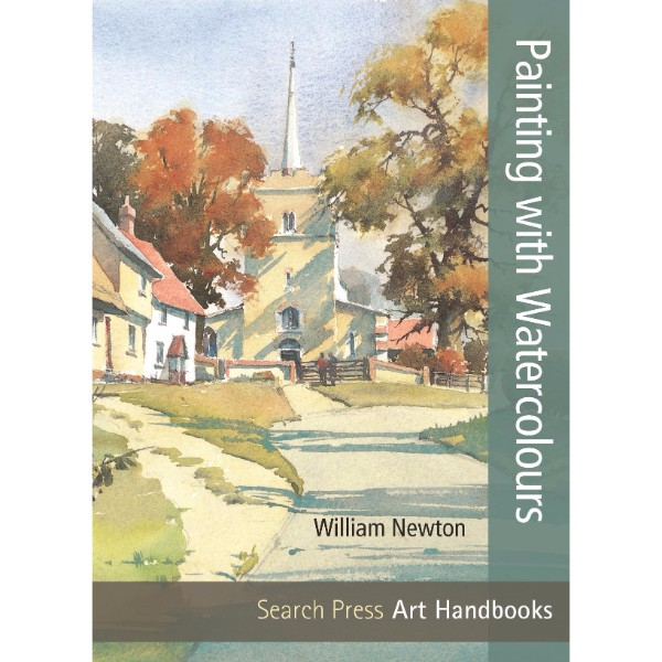 ISBN 9781844488841 Painting with Watercolours No Colour
