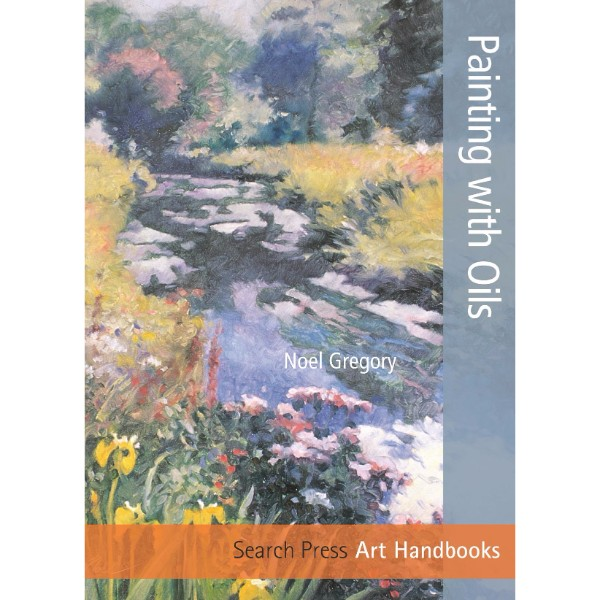 ISBN 9781844488858 Painting with Oils No Colour