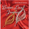 ISBN 9788778471185 Bobbin Lace Jewellery