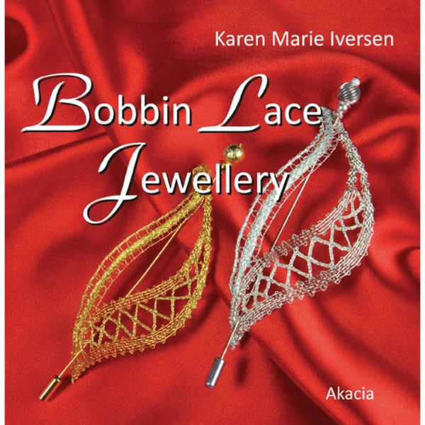 ISBN 9788778471185 Bobbin Lace Jewellery No Colour