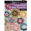 ISBN 9781844488193 Crocheted Granny Squares
