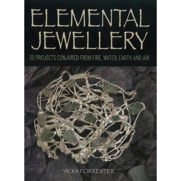 ISBN 9780956438270 Elemental Jewellery No Colour