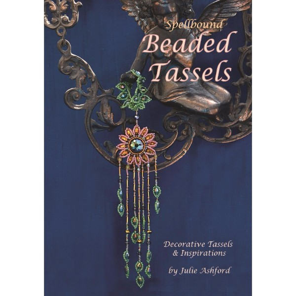 ISBN 9780956503046 Spellbound Beaded Tassels No Colour