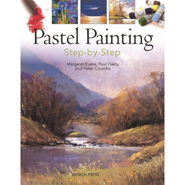 ISBN 9781844488612 Pastel Painting Step-by-Step No Colour