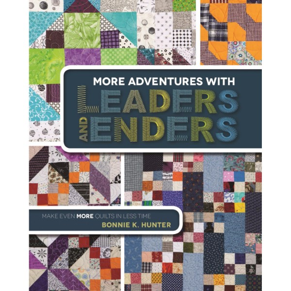 ISBN 9781611691245 More Adventures with Leaders and Enders No Colour