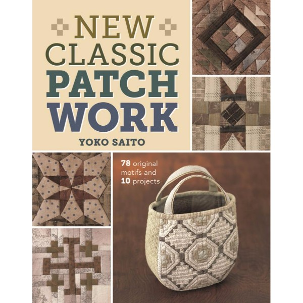 ISBN 9781620335338 New Classic Patchwork No Colour