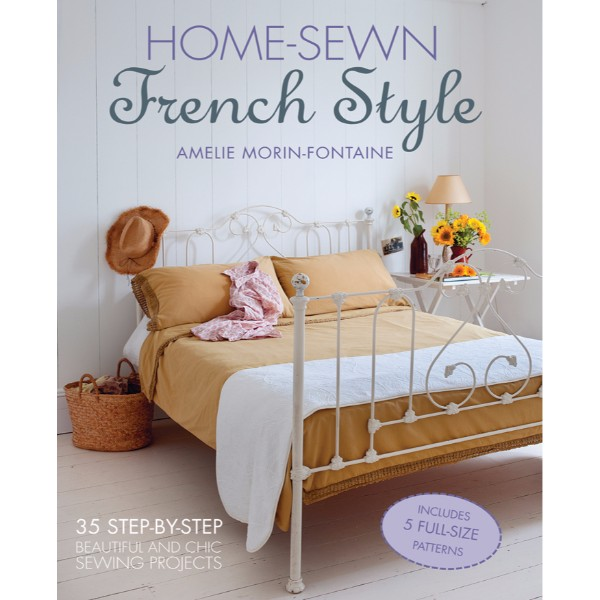 ISBN 9781782490838 Home-Sewn French Style No Colour