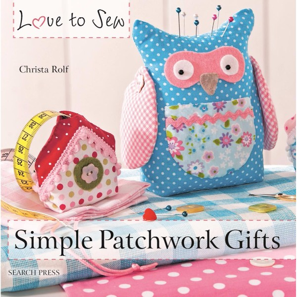 ISBN 9781782210603 Simple Patchwork Gifts No Colour