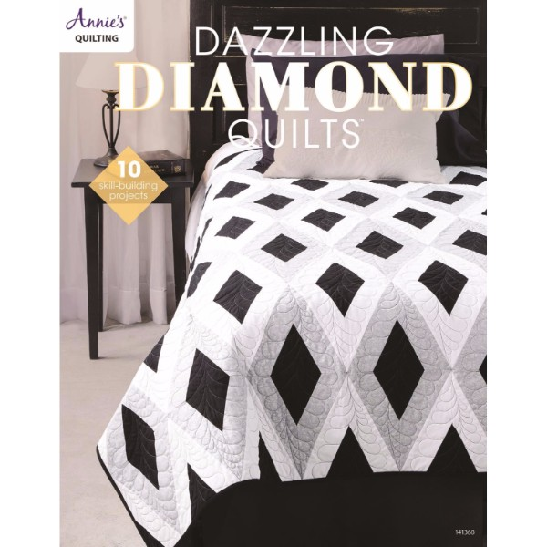ISBN 9781573674966 Dazzling Diamond Quilts No Colour