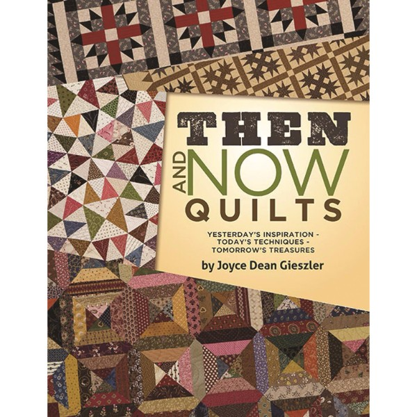 ISBN 9781611691344 Then and Now Quilts No Colour