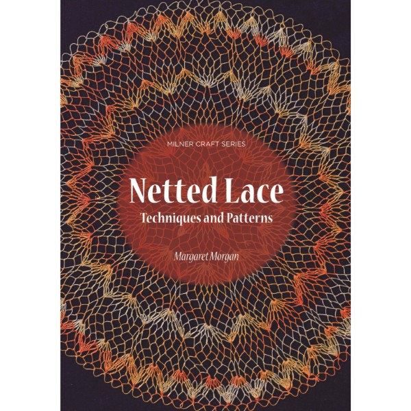 ISBN 9781863514514 Netted Lace No Colour