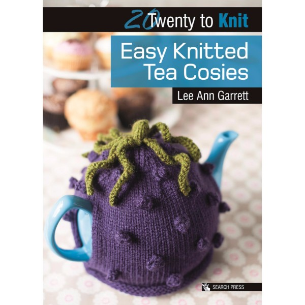 ISBN 9781782210108 Easy Knitted Tea Cosies No Colour