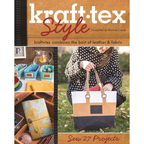 ISBN 9781607059103 kraft•tex™ Style No Colour