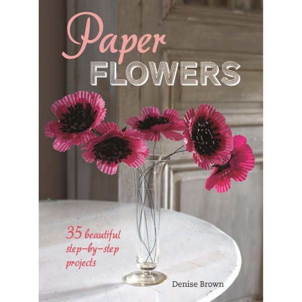 ISBN 9781782491491 Paper Flowers No Colour
