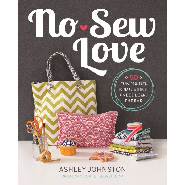 ISBN 9780762451067 No-Sew Love No Colour