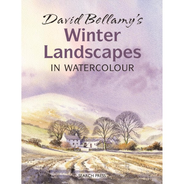 ISBN 9781844487035 David Bellamy's Winter Landscapes No Colour