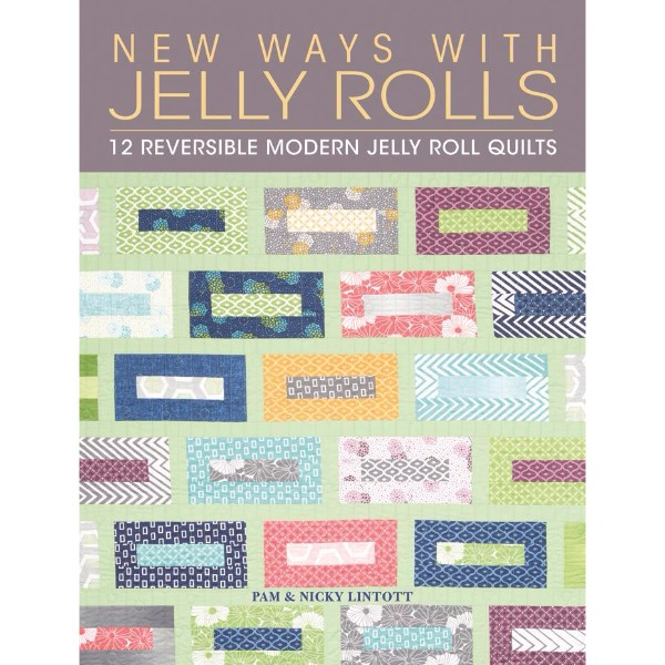ISBN 9781446304761 New Ways With Jelly Rolls No Colour