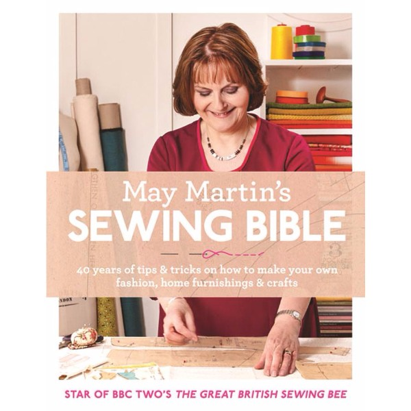 ISBN 9780007573042 May Martin's Sewing Bible No Colour