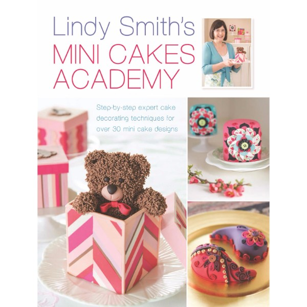 ISBN 9781446304075 Lindy Smith's Mini Cakes Academy No Colour