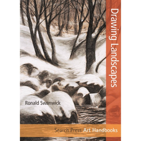 ISBN 9781844489817 Drawing Landscapes No Colour