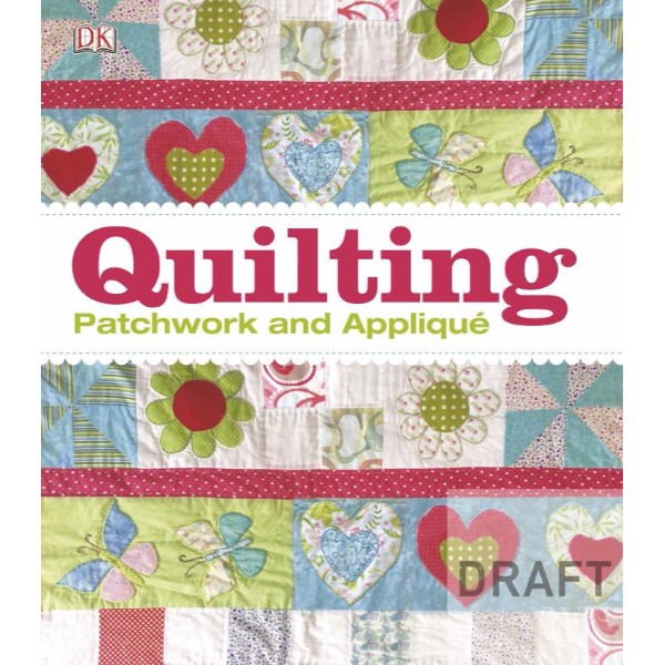 ISBN 9781409356530 Quilting No Colour