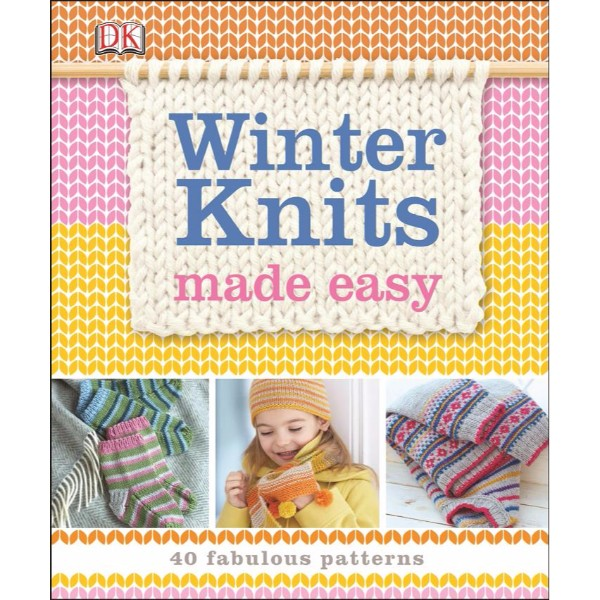 ISBN 9781409352945 Winter Knits Made Easy No Colour