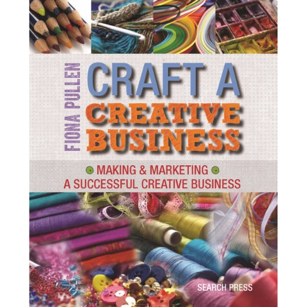 ISBN 9781782210528 Craft a Creative Business No Colour