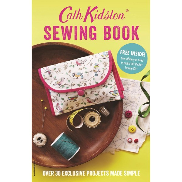 ISBN 9781849493826 Sewing Book No Colour