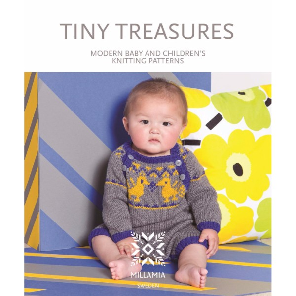 ISBN 9780993006401 Tiny Treasures No Colour