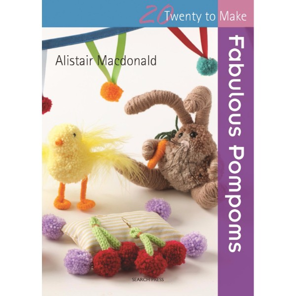 ISBN 9781782212010 Fabulous Pompoms No Colour