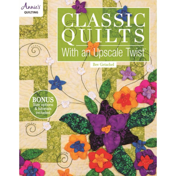 ISBN 9781573675086 Classic Quilts with an Upscale Twist No Colour