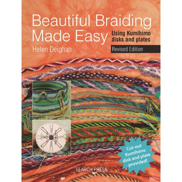 ISBN 9781782211303 Beautiful Braiding Made Easy No Colour