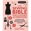 ISBN 9781742576428 The Sewing Bible For Clothes Alterations