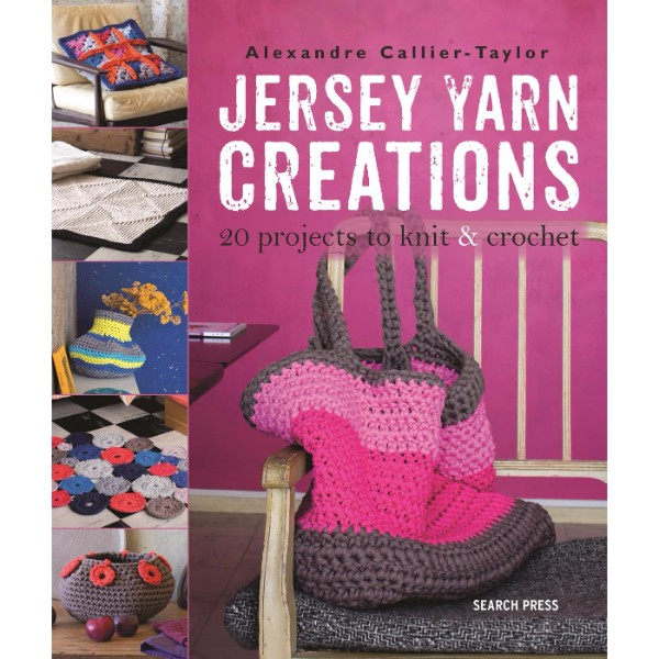 ISBN 9781782212164 Jersey Yarn Creations No Colour