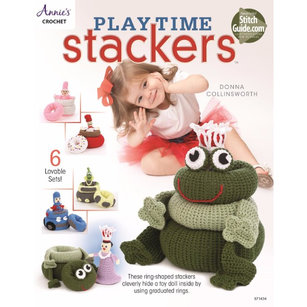 ISBN 9781573675994 Playtime Stackers No Colour