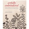 ISBN 9781620337288 Artfully Embroidered