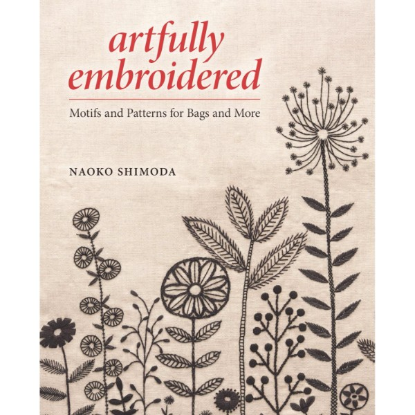 ISBN 9781620337288 Artfully Embroidered No Colour