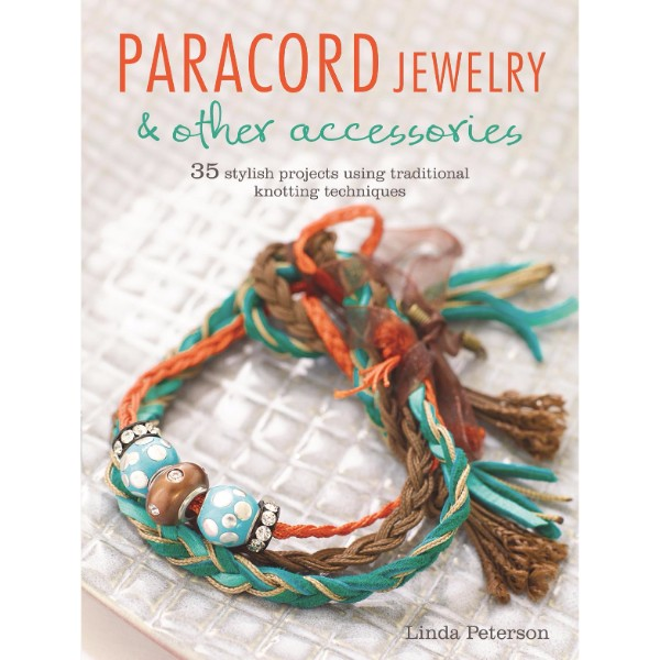 ISBN 9781782491927 Paracord Jewelry & Other Accessories No Colour