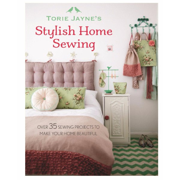 ISBN 9781782491934 Torie Jayne's Stylish Home Sewing No Colour