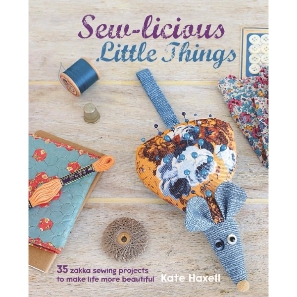 ISBN 9781782491903 Sew-licious Little Things No Colour